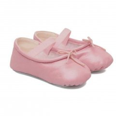 "Baby Ballet Shoes ""Dance Girl"""