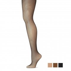 Professional Standard Seamless Fishnet Tights