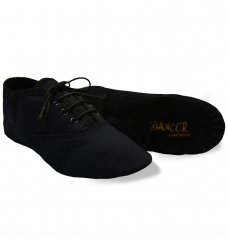 Jazz Shoes Canvas Split Sole