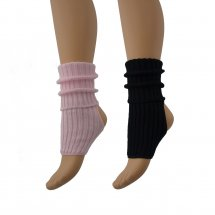 Legwarmer with Stirrup 40 cm - 15.7 inch