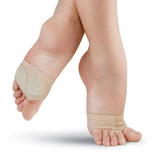 Foot Protection For Barefoot Dancing Footprotection